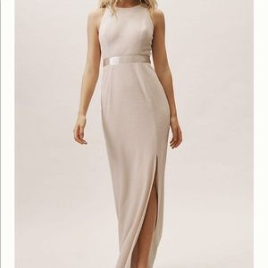 Anthropology formal dress